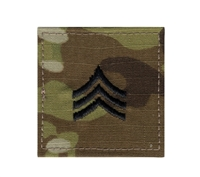 Rothco Sergeant Insignia Patch - 1794
