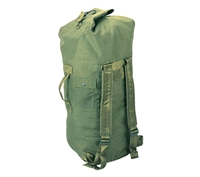 Rothco Olive Drab Double Strap Duffle Bag - 2484