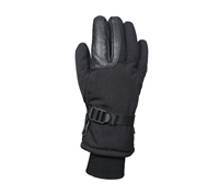 Rothco Black Waterproof Cold Weather Glove - 3559
