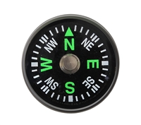 Rothco Paracord Accessory Compass - 3957