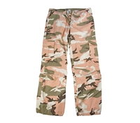 Rothco Womens Pink Vintage Paratrooper Pants - 3996