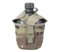 Rothco Multicam Molle 1qt Canteen Cover - 40109