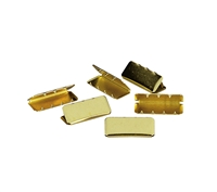 Rothco Brass Belt Tip - 4071
