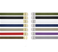 Rothco 54 Inch Military Web Belts - 4170