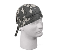 Rothco Subdued Urban Digital Headwrap - 5086