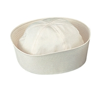 Rothco White Sailor Hat - 5521