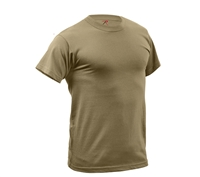 Rothco 67947 Quick Dry Wicking T-shirt