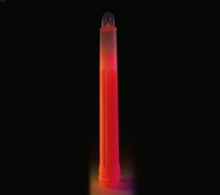 Rothco Red Chemical Light Stick - 708
