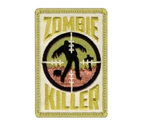 Rothco Zombie Killer Patch - 72184