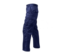 Rothco Navy Blue BDU Pants - 7885