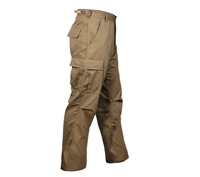 Rothco Coyote BDU Pants - 8522