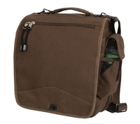 Rothco Brown Canvas M-51 Engineers Field Bag - 8622
