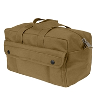 Rothco Coyote Mechanics Tool Bag - 9171