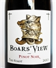 750 ml bottle of 2013 vintage Boars' View Pinot Noir by Schrader Cellars from the Sonoma Coast of California