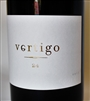 750ml bottle of Booker Vineyards Vertigo 24, a GSM red blend aged with extended barrel age from Paso Robles, California.