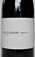 750ml bottle of Booker Wines Fulldraw 2015, Grenache Mourvedre Syrah red blend from Paso Robles California