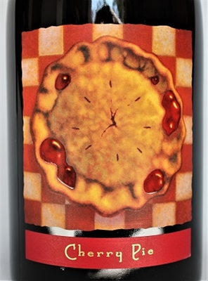 750ml bottle of 2014 Cherry Pie Pinot Noir from the Stanly Ranch Vineyard in Los Carneros California