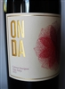 750 ml bottle of 2013 Dana Estates Onda Cabernet Sauvignon from Napa Valley California USA