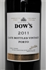 375ml bottle of Dow's Late Bottled Vintage Port from the Duoro Valley of Portugal