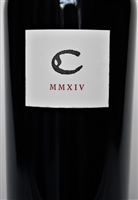 750ml bottle of G.B. Crane Vineyard Cabernet Sauvignon by The Crane Assembly from Napa Valley California