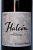 750ml bottle of 2015 Halcon Vineyards Alturas Estate Syrah from the Yorkville Highlands of Mendocino County California