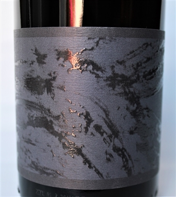 750ml bottle of 2015 Linne Calodo Rising Tides red wine blend of 54% Grenache 30% Mourvedre 14% Syrah 2% Tannat from Paso Robles California
