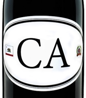 750ml bottle of Locations CA7 a red wine blend from California by Dave Phinney
