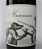 750ml bottle of Marcassin Pinot Noir from the Marcassin Estate Vineyard on the Sonoma Coast of California