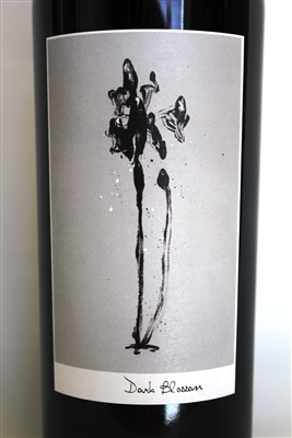 750 ml bottle of Sine Qua Non Dark Blossom Grenache