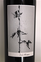 750 ml bottle of Sine Qua Non Dark Blossom Syrah