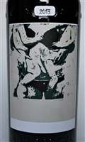 750 ml bottle of 2013 Sine Qua Non Le Supplement Estate Syrah from the Eleven Confessions Vineyard produced and bottled in Ventura California by Manfred Krankl scoring 100 points from Robert Parker's Wine Advocate