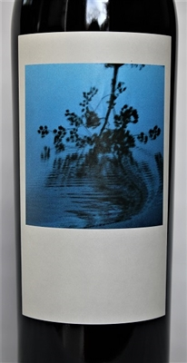 750 ml bottle of 2014 Sine Qua Non Piranha Waterdance Syrah red wine from Ventura California