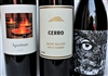 Three 750ml bottles of wine for $98 on the Signature Tasting Trio including Aperture Cellars Right Bank Blend from the Alexander Valley of Sonoma County Cerro Petit Verdot by JDB wines and Stolpman Vineyards Para Maria de los Tecolotes Syrah blend.