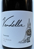 750ml bottle of 2013 Vandella Scarrow red blend from Paso Robles California
