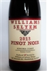 750 ml bottle of Williams Selyem Pinot Noir from the Sonoma Coast of California