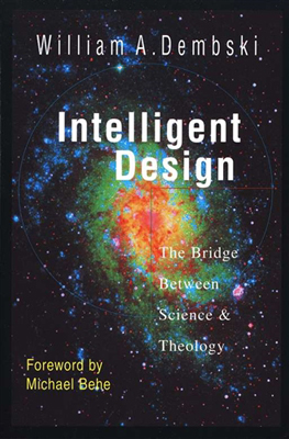Intelligent Design: The Bridge Between Science and Theology