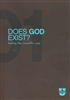 TrueU: Does God Exist? Discussion Guide