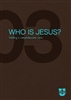 TrueU: Who Is Jesus? Discussion Guide