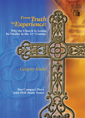 From Truth to Experience: Why the Church is Losing Its Vitality in the 21st Century