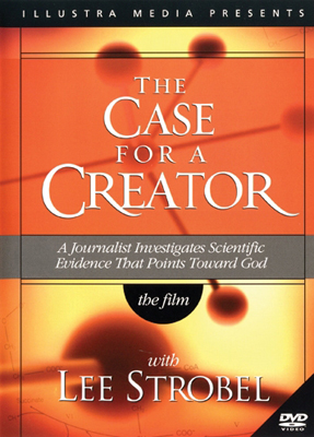 The Case for a Creator: The Film