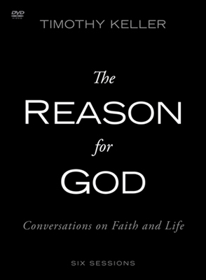 The Reason for God: Conversations on Faith and Life
