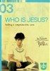 TrueU: Who Is Jesus? DVD
