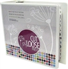Cut Loose Press Pattern Binder