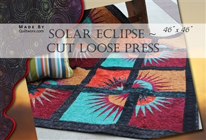 Cut Loose Press ~ Solar Eclipse and Charm Elements Pack #6 & #7