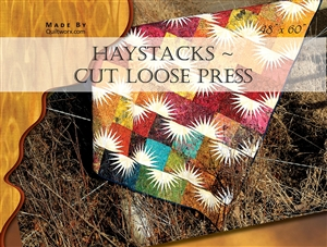 Cut Loose Press ~ Haystacks and Charm Elements Pack #3