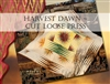 Cut Loose Press ~ Harvest Dawn and Charm Elements Packs #3, #4 & #5