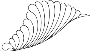 PS Leaf Feather