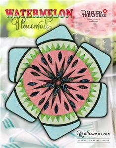 Watermelon Placemats