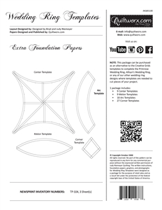 Wedding Ring Templates