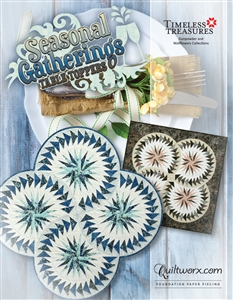 Seasonal Gatherings Table Toppers